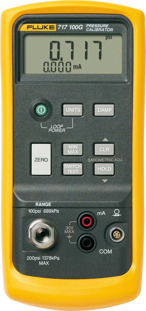 Fluke 717 5000G kalibrátor